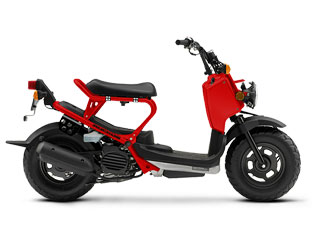 2008-2009 new scooter buying guide - nathaniel salzmannathaniel