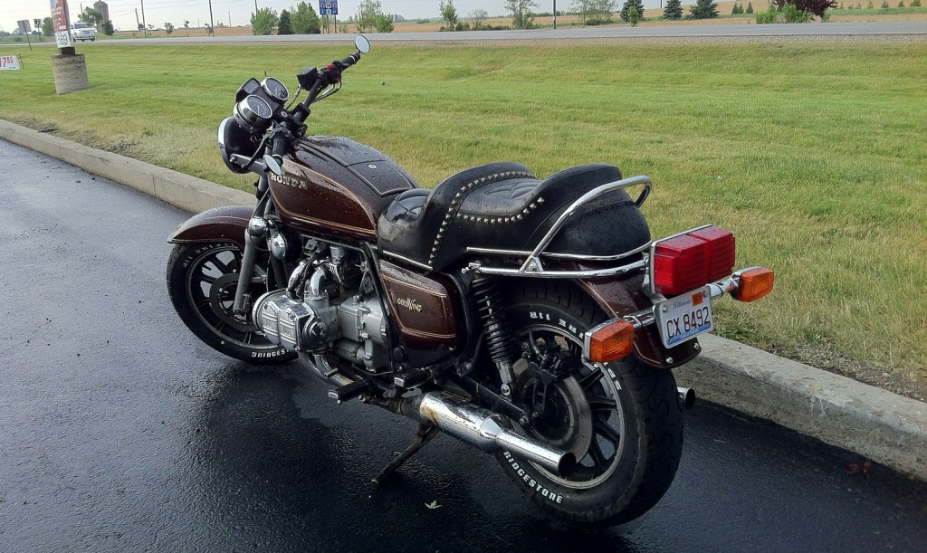 Goldwing Parts for sale | GL1800Riders Forums