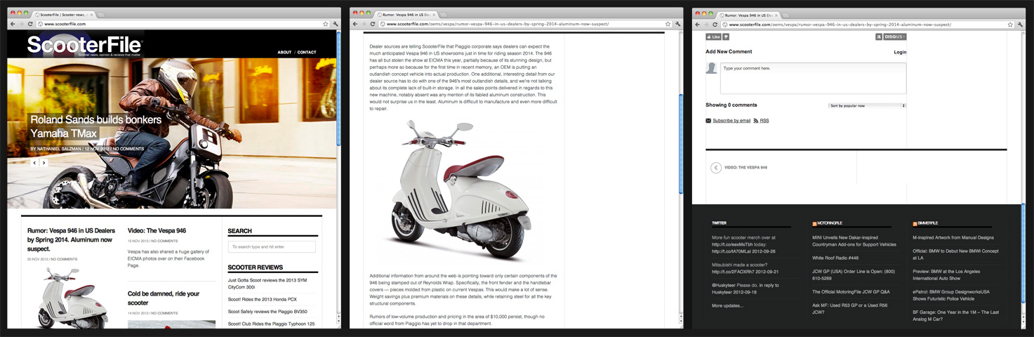 ScooterFile 2.0